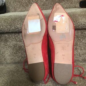 Loeffler Randall Shoes - Loeffler Randall Women's Ambra Point Toe